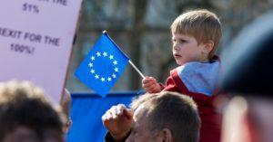 Warum Europa scheitern sollte, aber nicht scheitern darf