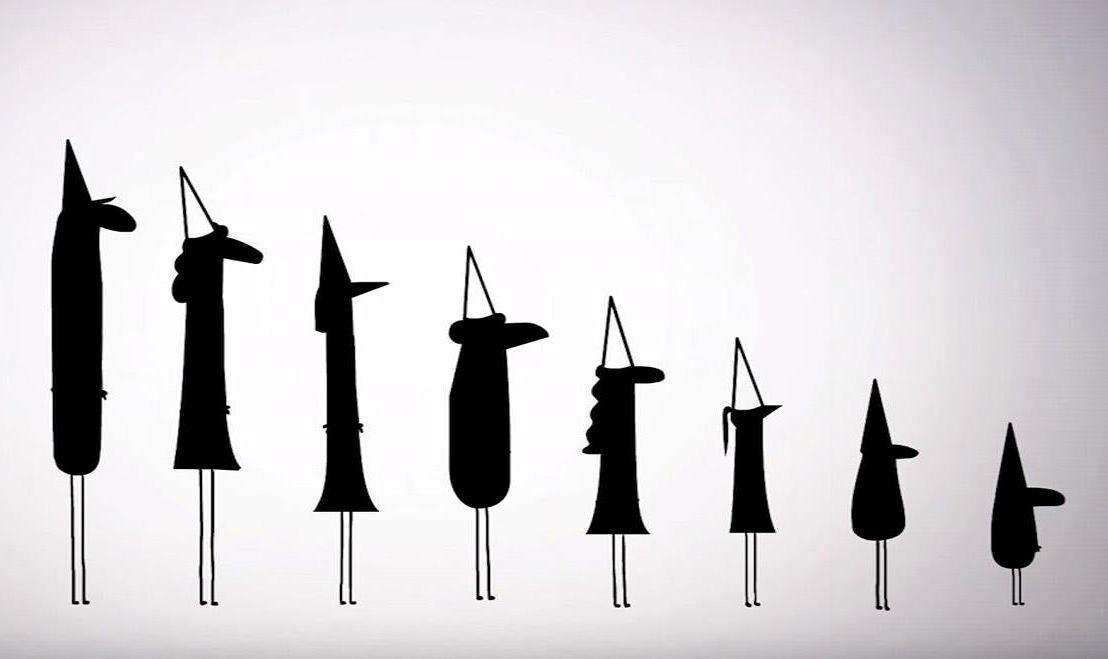 Auflösung: Hüte zählen und Millionär werden