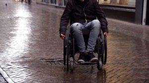 Behinderung und Einsamkeit – fehlt der Inklusion ihre soziale Komponente?